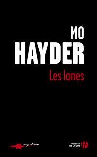 Les Lames - Jacques MORIN, Mo HAYDER