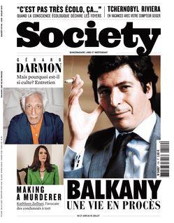 Society du 04-07-2019 - Society