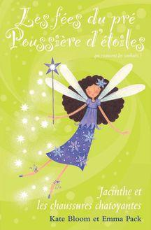 Les fées du pré Poussière d'étoiles
