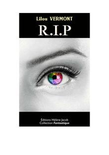 R.I.P de Lilou VERMONT - fiche descriptive