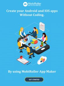 Android App Builder Free