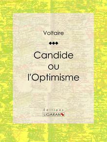 Candide de Ligaran, Voltaire - fiche descriptive