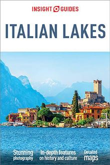 Insight Guides Italian Lakes (Travel Guide eBook)