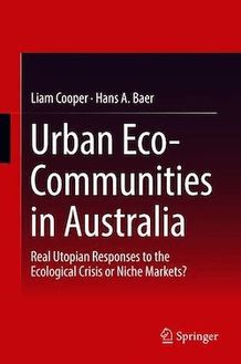 Urban Eco-Communities in Australia