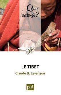 Le Tibet de Claude B. Levenson - fiche descriptive