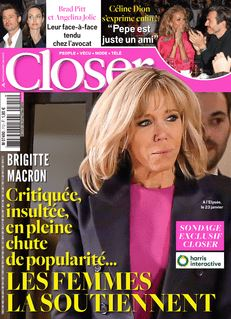Closer du 01-02-2019 - Closer