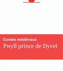 Pwyll prince de Dyvet