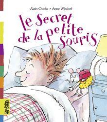 Le secret de la petite souris