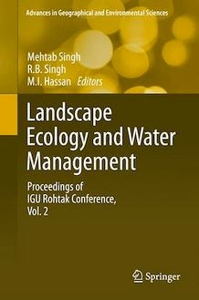 Landscape Ecology and Water Management