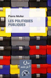 Les politiques publiques - Pierre Muller