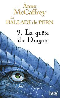 La Ballade de Pern - tome 9 - Simone HILLING, Anne MCCAFFREY