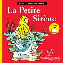 La petite sirène - Conte traditionnel