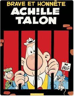 Achille Talon - Tome 11 - Brave et honnête Achille Talon - GREG