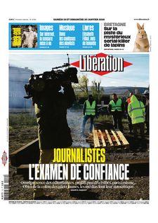 Libération du 19-01-2019 - Libération