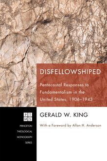 Disfellowshiped