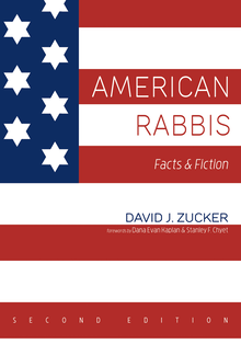 American Rabbis, Second Edition