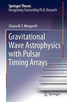 Gravitational Wave Astrophysics with Pulsar Timing Arrays