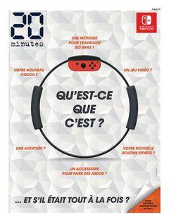 20 minutes Grand Paris du 18-10-2019 - 20 minutes Grand Paris
