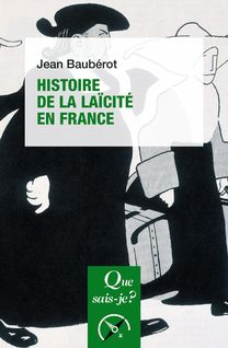 Histoire de la laïcité en France - Jean Baubérot