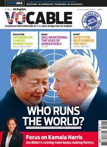 Magazine Vocable All English -  Du 3 au 16 septembre 2020