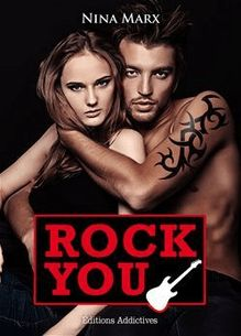 Rock You - Volume 5
