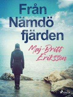 Från Nämdöfjärden - Maj-Britt Eriksson