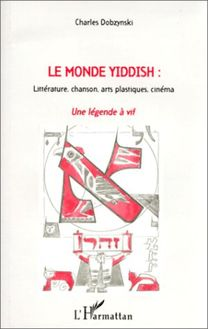 Le Monde Yiddish