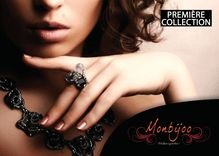 CATALOGUE MONBIJOO 2015 1ere collection