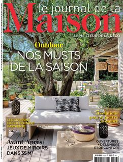 Le Journal de la Maison du 14-06-2019 - Le Journal de la Maison