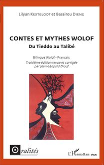 Contes et mythes wolof