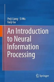 An Introduction to Neural Information Processing