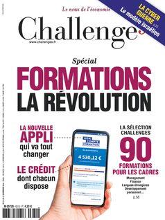 Challenges du 21-11-2019