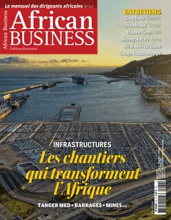 African Business, Le magazine des dirigeants africains du 27-02-2019 - African Business, Le magazine des dirigeants africains