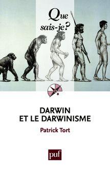 Lire Darwin et le darwinisme de Patrick Tort