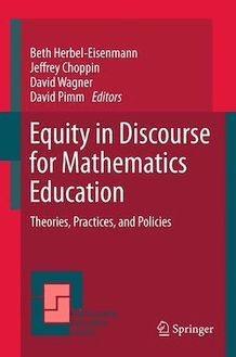 Equity in Discourse for Mathematics Education