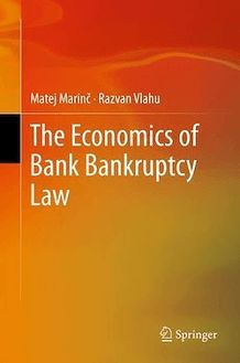 The Economics of Bank Bankruptcy Law