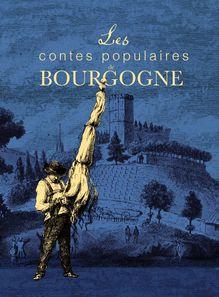 Contes populaires de Bourgogne de Alain Robert - fiche descriptive