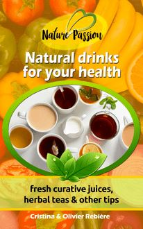 Natural drinks for your health