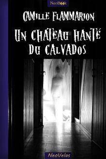 Lire Un château hanté du Calvados de Camille Flammarion