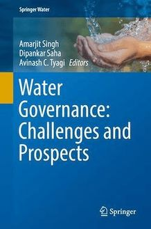 Water Governance: Challenges and Prospects
