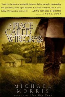 A Place Called Wiregrass