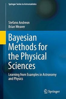 Bayesian Methods for the Physical Sciences