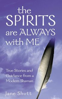 The Spirits Are Always With Me