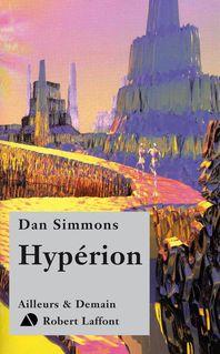 Hypérion - Guy ABADIA, Dan SIMMONS