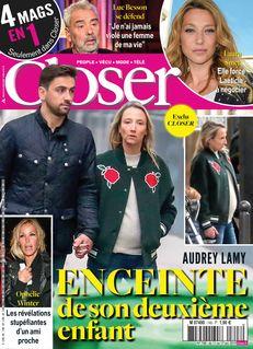 Closer du 11-10-2019 - Closer