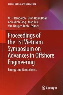 Proceedings of the 1st Vietnam Symposium on Advances in Offshore Engineering