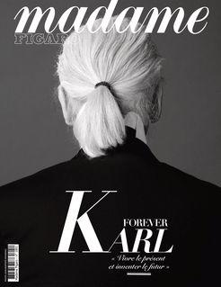 Le Figaro Madame du 01-03-2019 - Le Figaro Madame