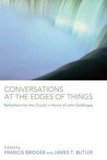 Conversations at the Edges of Things