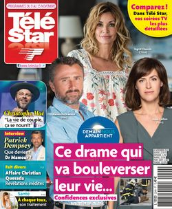 Télé Star du 04-11-2019