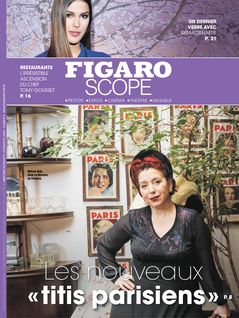 Figaro Scope du 29-05-2019